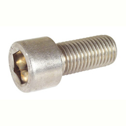 Socket headed screw CHC - DIN 912 : Stainless steel - A2 -  -