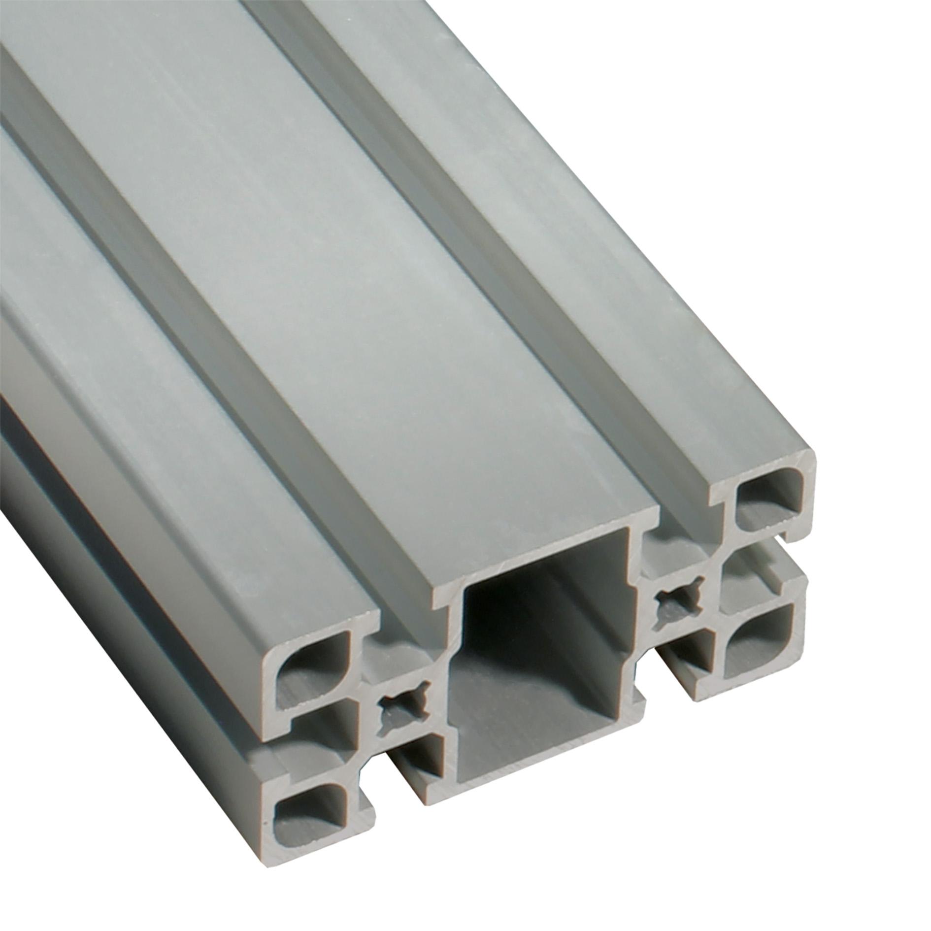 profil aluminium standard composants m caniques. Black Bedroom Furniture Sets. Home Design Ideas