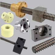 Driving screws