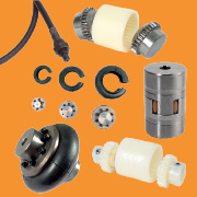 Couplings (transmission)