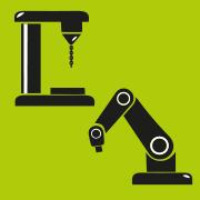 Machine-outil/robotique