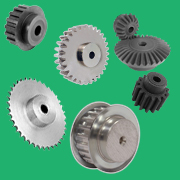 Gears and sprockets - ECO