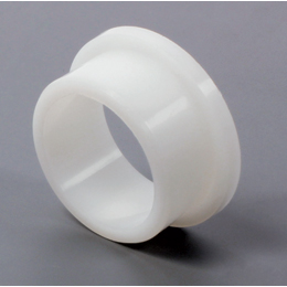Cylindrical bushing - Food grade polymer - Yes -