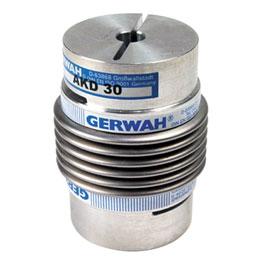 Accouplement soufflet Gerwah® - de 15 à 500Nm - Avec mâchoire de serrage -
