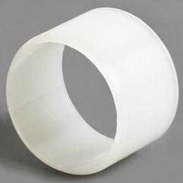 Bushing - Food grade polymer - Cylindrical -