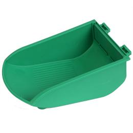 Contenitore a becco - 8mm - Verde -