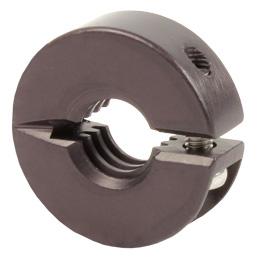 Locking ring - Aluminium - Single piece assembly -