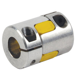 Backlash free coupling Gerwah® - from 1.2 to 450Nm - Clamp -