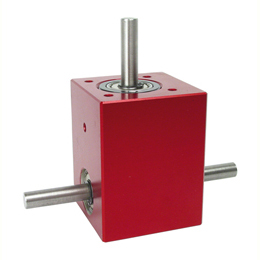 Right angled gearbox - from 1.10 to 6 Nm - T - 2000