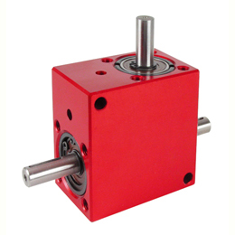 Right angled gearbox - from 26 to 70 Nm - T - 3000rpm