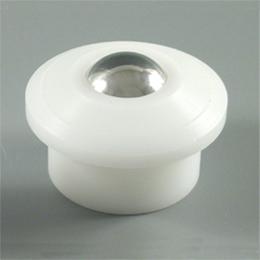 Bille porteuse - Plastique - Inox -