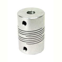 Panamech, Multi-Beam - Aluminium - avec vis de pression - Longue (6 filets) -