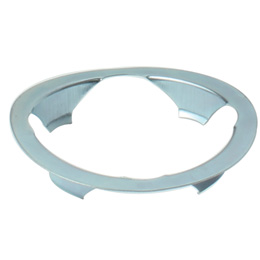 Ball unit - Insert clip - Installing from above - Installing from above - Steel