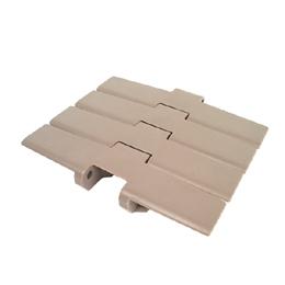 Chaîne à palette à flexion - Large série 882 - Résine d'acétal -
