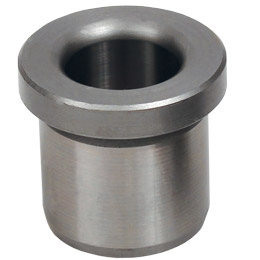 Flanged drill bushing : Steel - Flanged -