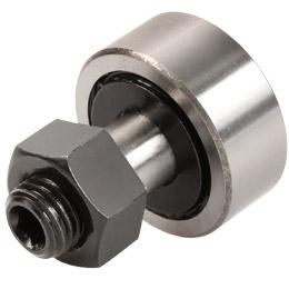 Perno folle - Standard - acciaio - Cilindrico -