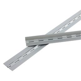 Charnière piano - Aluminium -  -