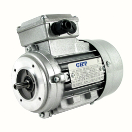 3 phase AC asynchronous motor - 1.1 to 1.85kW - up to 9.24Nm - three phase