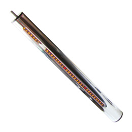 Linear positioner - components - Column -  nickel chrome -  -