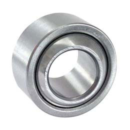 Spherical bearing - Steel / self lubricating steel - DIN ISO 12240-1 -