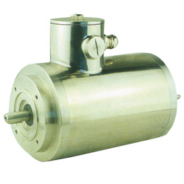 3 phase AC asynchronous motor - Stainless steel - 0.18kW - up to 3.49Nm - three phase