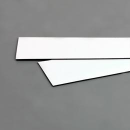 Etiquette magnétique - Aimant souple -  -
