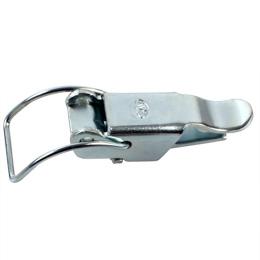 Grenouillère élastique à anneau - Standard - Acier -