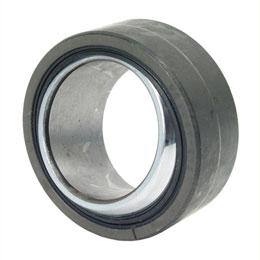 Rotule lisse - Chrome dur / PTFE avec joints d`étanchéité - DIN 648 -
