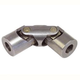 Universal joint - steel - Needle bearings - double -  -
