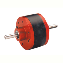 Spur gear coaxial gearbox - from 0.27 to 0.90 Nm - Inline - 4000rpm -