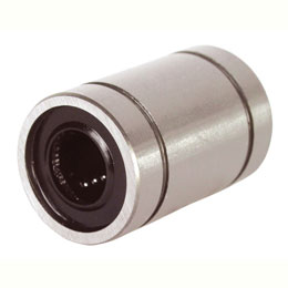 Linear bearing - Economy range - Closed - Stainless steel