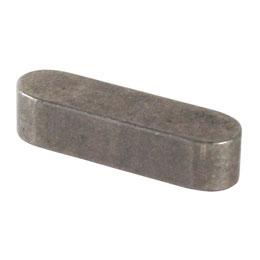 Clavette - Acier - rectangulaire DIN 6885 -