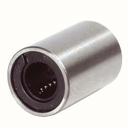 Linear bearing - Miniature - Closed - Steel