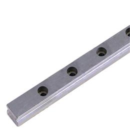 Linear roller slide - Rail - from 9410 N to 101000 N - Steel rollers -