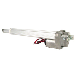 Mini martinetto motorizzato - 2 ampere - 10mm - Senza