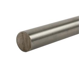Ground precision shaft - 304L stainless steel shaft - Round -