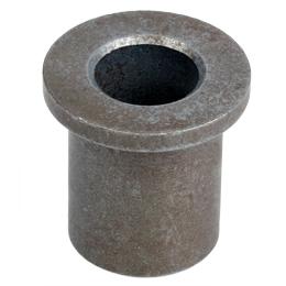 Cuscinetto - Lega di ferro FP20 autolubrificante METAFRAM - Da 3 a 60mm - A collare