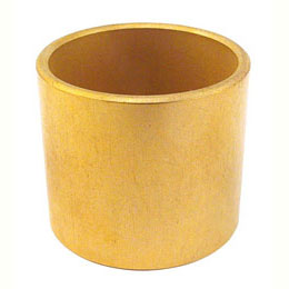 Bushing - Self-lubricating sintered bronze - From 30 to 125mm - Cylindrical
