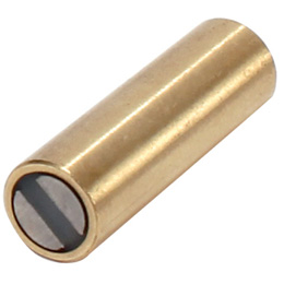Magnetic stud - Cylindrical magnet - SmCo -