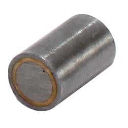 Aimant - Plot magnétique - Aimant cylindrique de maintien - AlNiCo -