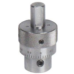 Accessoires pour presse PRES-3HR et PRES-4HR - Réglage micrométrique (0,02mm) -  -