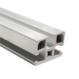 Profilé aluminium standard - 45 x 32 mm -  -