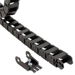 Goulotte composants m caniques engrenages hpc - Chaine porte cable ...