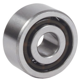 Angular contact ball bearing - Steel -  -