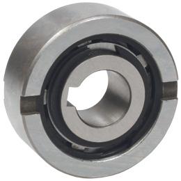 Freewheel - Roller -  -