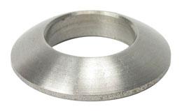 Rondelle à portée sphérique - DIN 6319 - convexe -  -