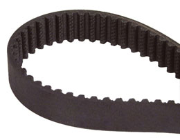 RPP-type belt HTD compatible - RPP5 - 9mm -