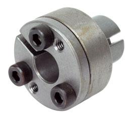 Frette de serrage à vis - Couple moyen/élevé - Standard - auto-centrant
