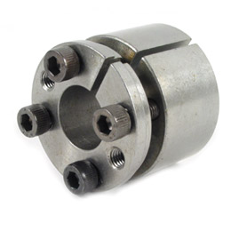 Locking Assembly - Medium/high torque - self-centring -