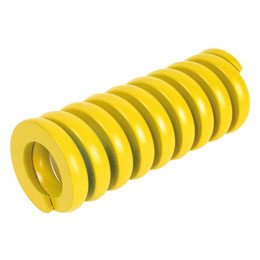 Extra-thick die spring : Extra-heavy -  -